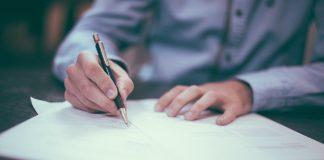 Der Erbschein. Nach dem Tod eines Angehörigen fast das wichtigste Dokument um einen Nachlass zu regeln. Bildquelle: Pixabay.de