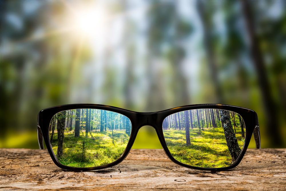 Das Sehen gehört zu den fünf Sinnen des Menschen. Der Verlust bedeutet zunächst eine erhebliche Einschränkung. Bildquelle: shutterstock.com