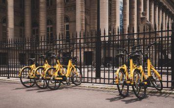 Fahrräder und Autos sind sicher die besten Beispiele für Sharing Economy. Bildquelle: ©Vizaformemories / Unsplash.com