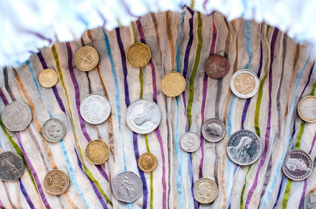 Wann bekommen wir endlich mal wieder mehr Zinsen für unser Erspartes? Bildquelle: ©Keegan Houser/Unsplash.com
