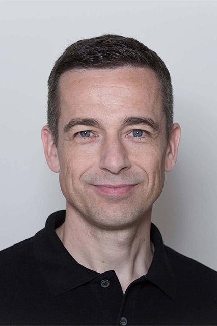 Alexander Fallier verantwortet den technischen Bereich bei 59plus und ist immer wieder Ruhepol und Lösungsfinder.