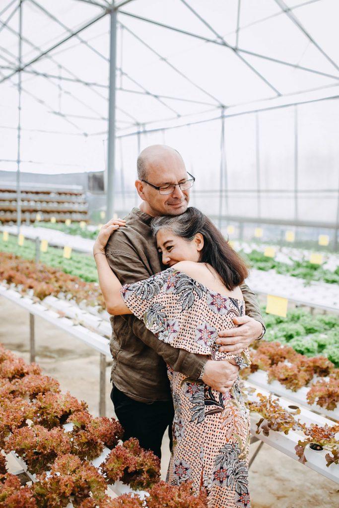 Den richtigen Partner zu finden ist auch im Alter keine Selbstverständlichkeit. Bildquelle: © Athony Tran /Unsplash.com