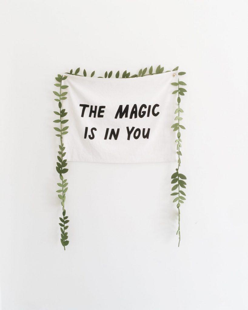 Die Magie eines Menschen erlischt nicht, nur weil er an Demenz erkrankt ist. Bildquelle: © Anna Sullivan / Unsplash.com