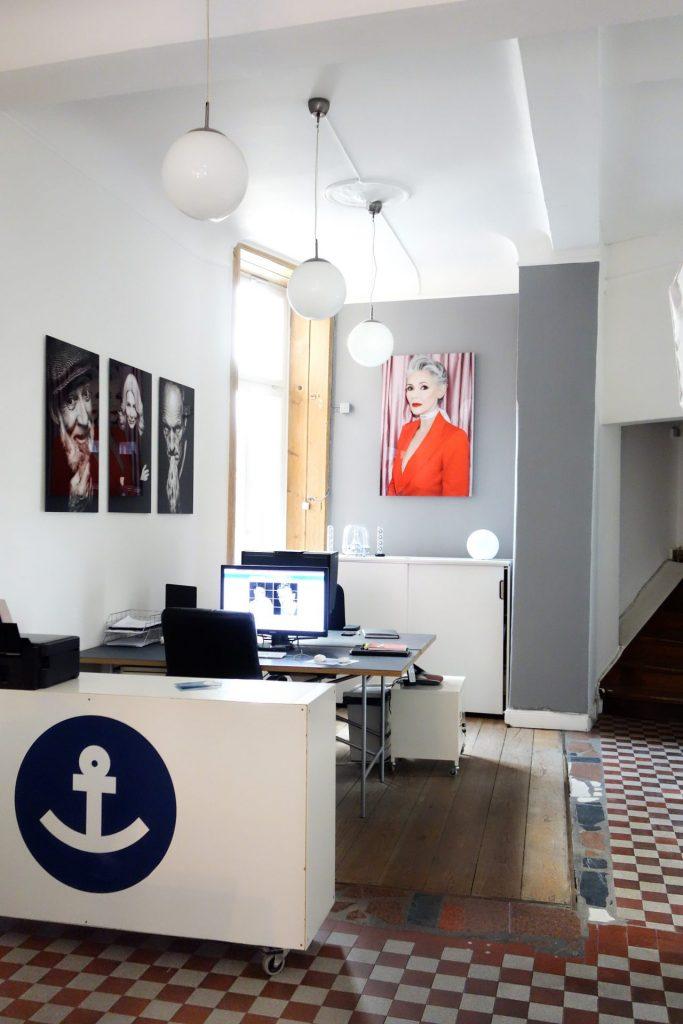 Ein Blick hinter die Kulissen der Agentur elbmodels in hamburg. Bildquelle: Agentur elbmodels Hamburg