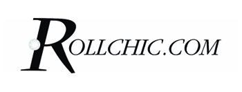 Die Firma Rollchic bietet individuelle Rollatoren an. Bildquelle: Rollchic