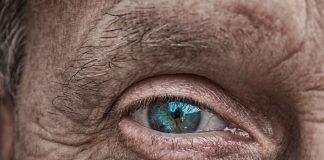 Grauer Star - eine Beeinträchtigung der Augen, die inzwischen auch mit einer Operation behoben werden kann. Bildquelle: Pixabay.de