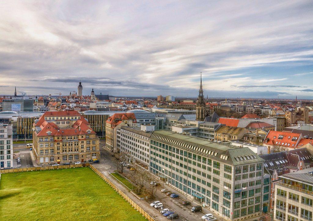 Liebhaber von Kunst und Kultur kommen in Leipzig in jedem Fall auf ihre Kosten. Bildquelle: Pixabay.de