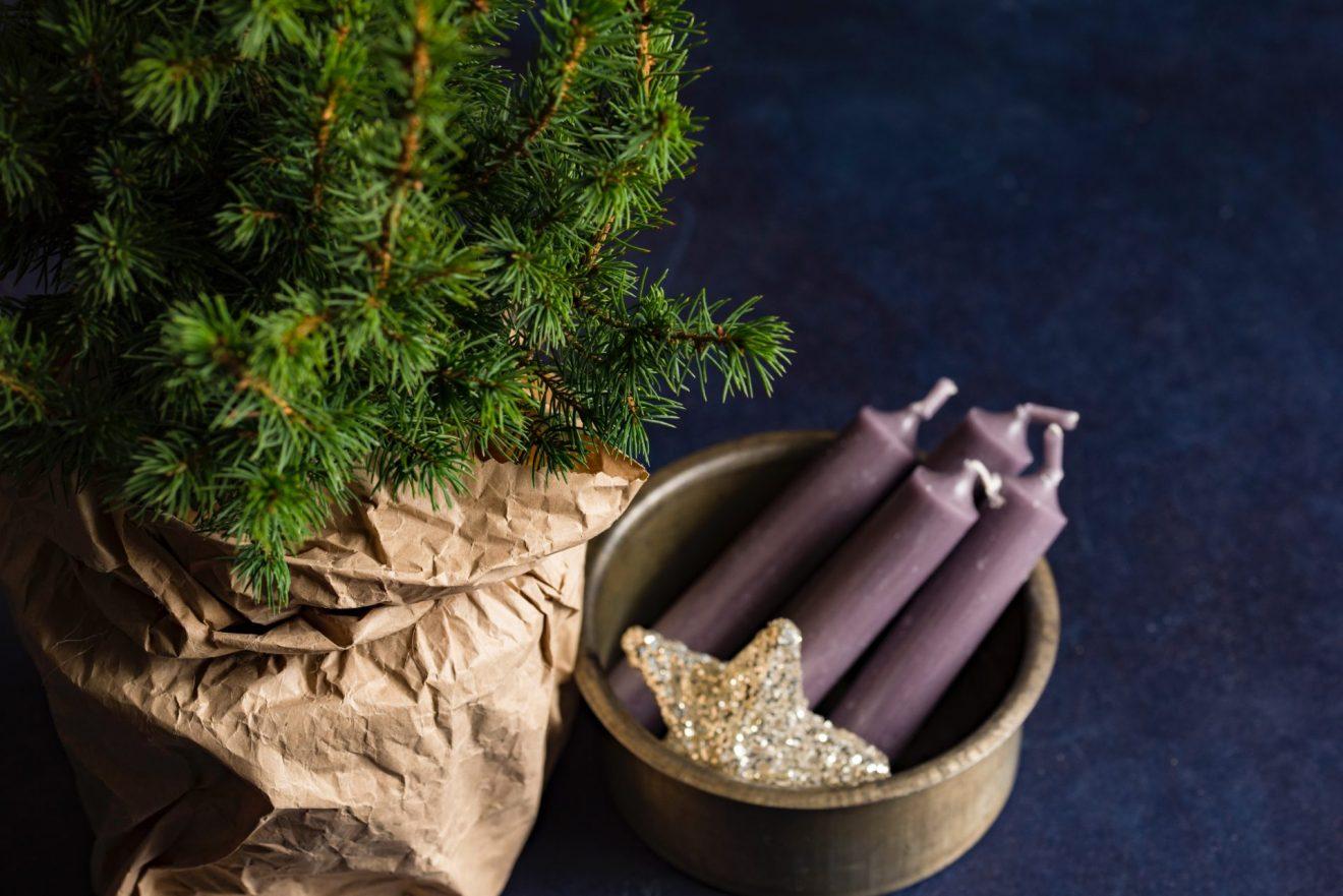 Viele von uns wissen gar nicht, woher die Adventszeit genau stammt. BIldquelle: © Joanna Kosinska / Unsplash.com