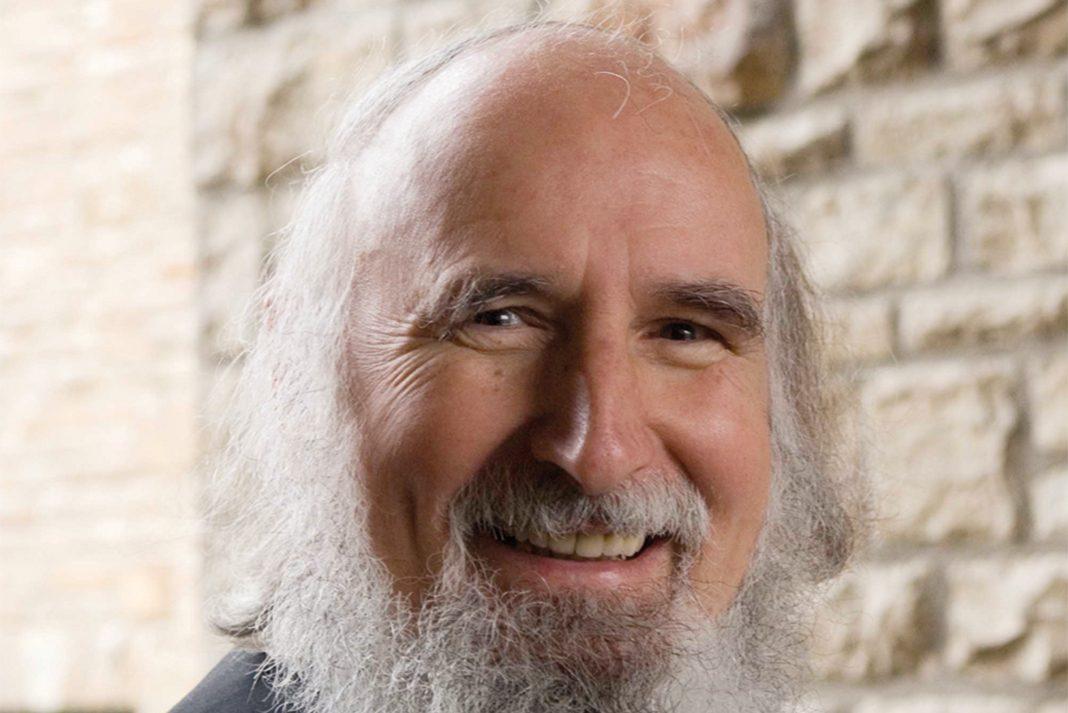 Pater Anselm Grün ist nicht nur einer der erfolgreichsten Autoren unserer Zeit, sondern auch einer der modernsten Mönche unserer Zeit. Bildquelle: © Erol Gurian