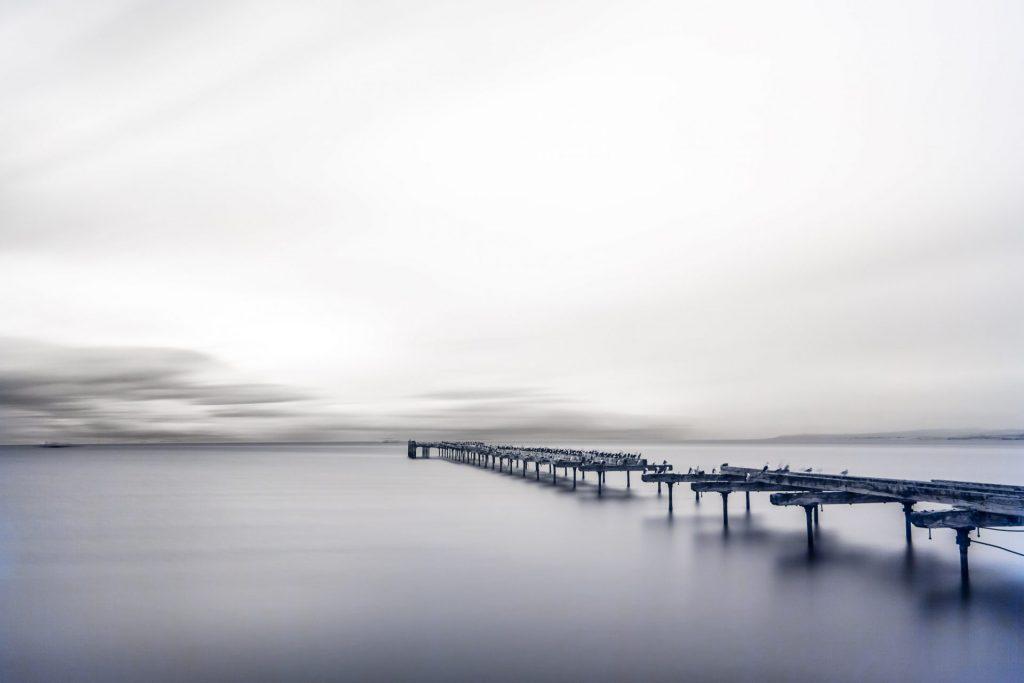 Stille und einen Moment verweilen - wertvolle Momente in unserer heutigen schnellen Zeit. Bildquelle: © Mathieu Perrier / Unsplash.com