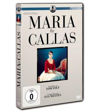 Maria by Calls von Tom Volf. Bildquelle: PROKINO FILMVERLEIH GMBH