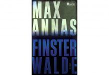 """In """"Finsterwalde"""" zeichnet Auto Max Annas eine düstere Prognose für Europas Zukunft. Bildquelle: Rowohlt Verlag"""