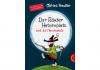 Der Räuber Hotzenplotz und die Mondrakete ist der neuste Band aus Otfried Preußlers beliebter Kinderbuchreihe. Bildquelle: Thienemann Esslinger Verlag