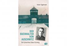 Reiner Engelmann im Gespräch über sein Werk Der Buchhalter von Auschwitz. Bildquelle: cbj Verlag