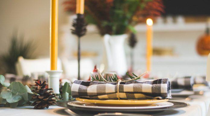 Welches Essen kommt an Heiligabend bei Ihnen auf den Tisch? Bildquelle: © Libby Penner / Unsplash.com
