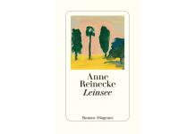 Anne Reineckes Leinsee erzählt die Geschichte des jungen Künstlers Karl. Bildquelle: diogenes.ch