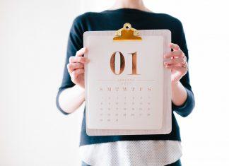 Das neue Jahr begehen viele von uns mit guten Vorsätzen vor allem in Sachen Gesundheit. Bildquelle: © Brooke Lark / Unsplash.com