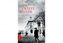 Der zweite Reiter von Alex Beer erschien im blanvalet und Limes Verlag. Bildquelle: Limes Verlag