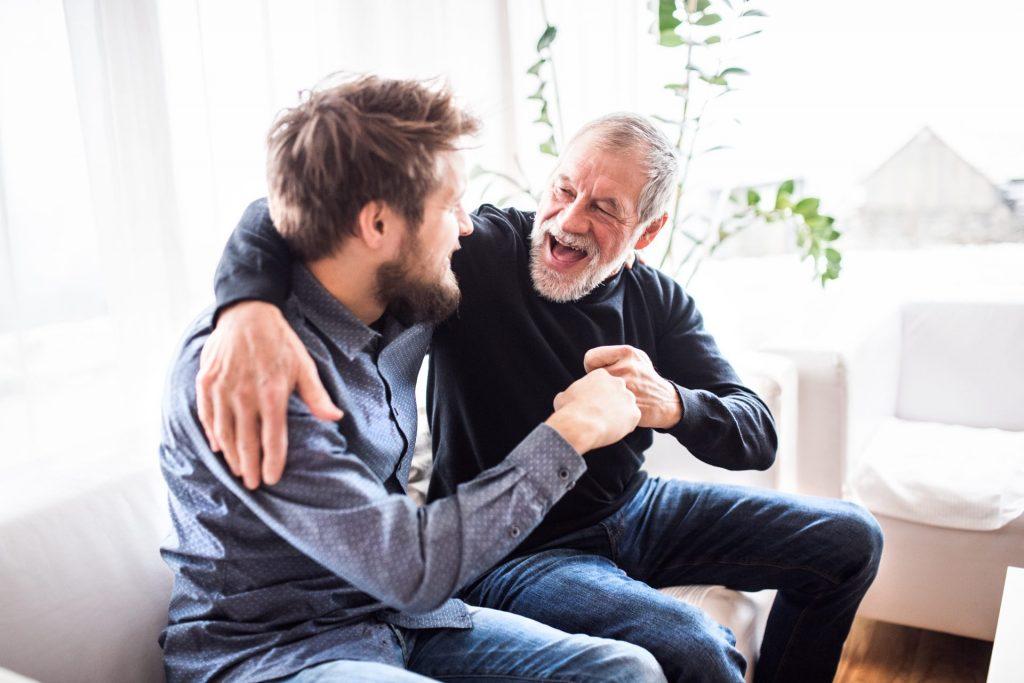 Die Herren der Schöpfung können bereits in jungen Jahren etwaigen Prostataproblemen vorbeugen. Bildquelle: © Shutterstock.com