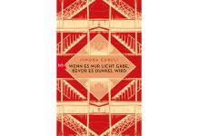 Georgische Literatur entdecken mit Iunona Guruli und Wenn es nur Licht gäbe, bevor es dunkel wird. Bildquelle: btb Verlag