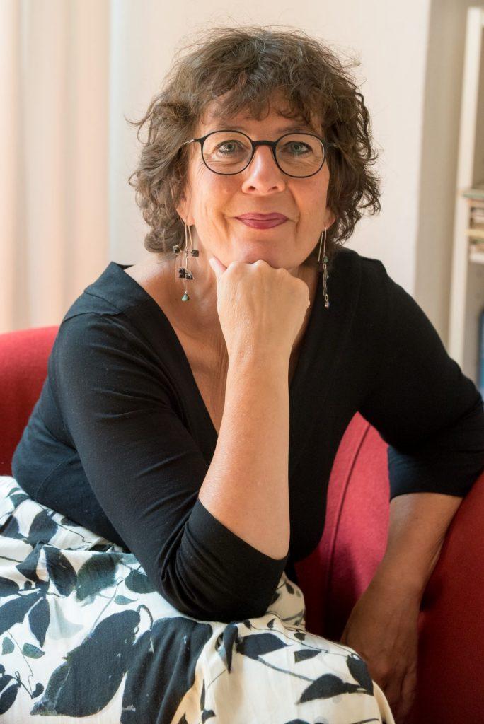 Judith Grümmer ist selbst Betroffene, denn sie hat im Jahr 2018 ihren Mann verloren. Bildquelle: © Joachim Rieger