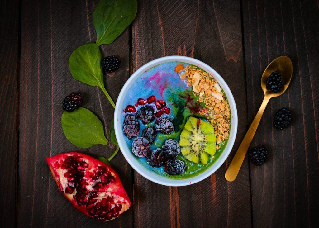 Gesunde Ernährung ist ein Schlüssel für einen gesunden Darm. Bildquelle: © Kimberly Nanney / Unsplash.com