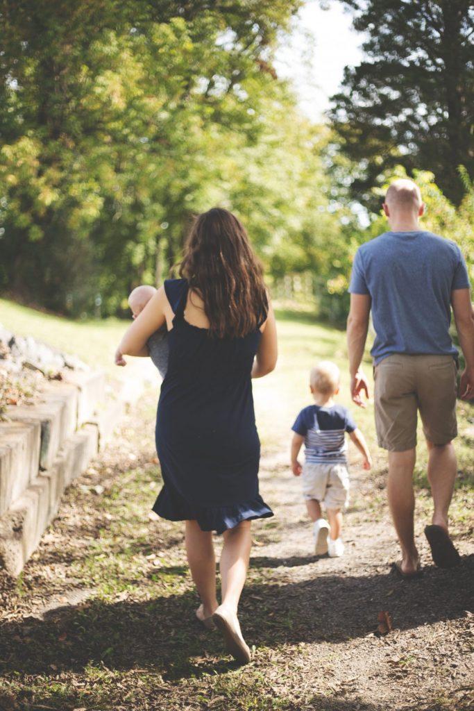 Die Jungen denken oft sehr vorausschauend für das Alter. Bildquelle: © Julie Johnson / Unsplash.com