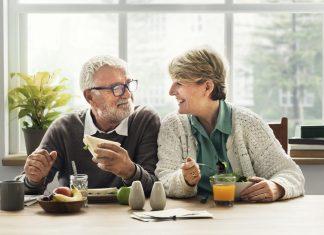 Wellness für den Darm - eine gut funktionierende Darmflora ist kein Hexenwerk. Bildquelle: shutterstock.com
