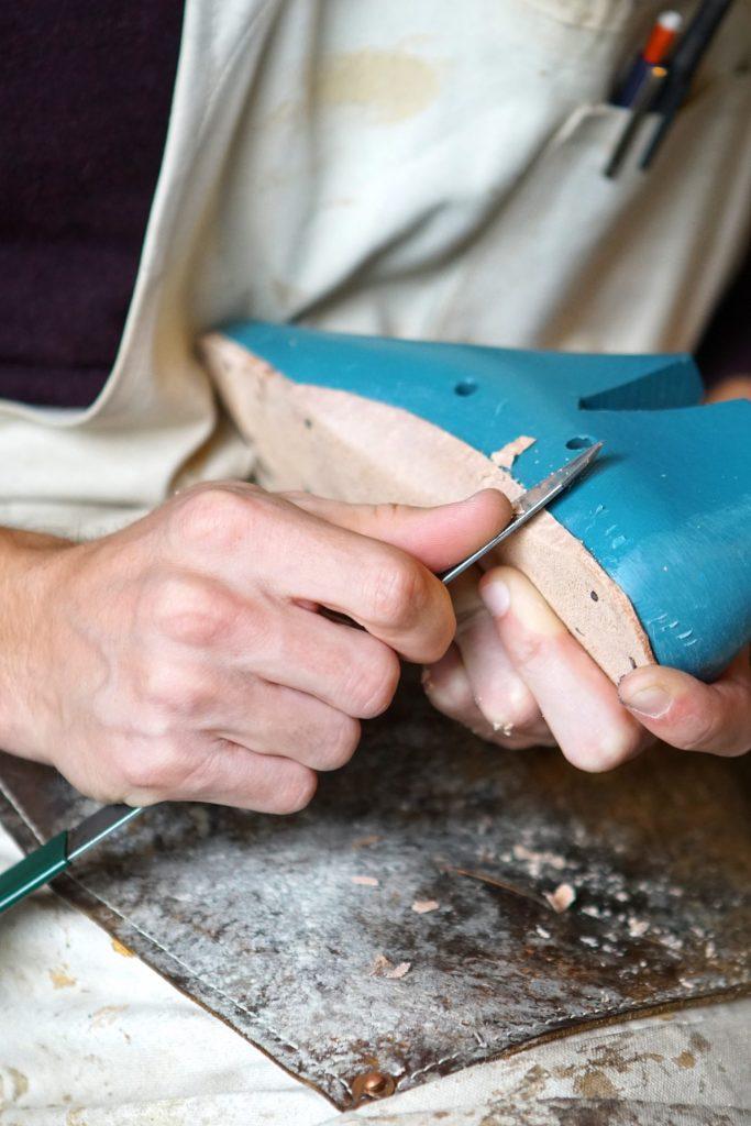 Hochwertiges Material und Handarbeit sind der Schlüssel zu einem hochwertigen Modeprodukt. Bildquelle: © Raoul Ortega / Unsplash.com