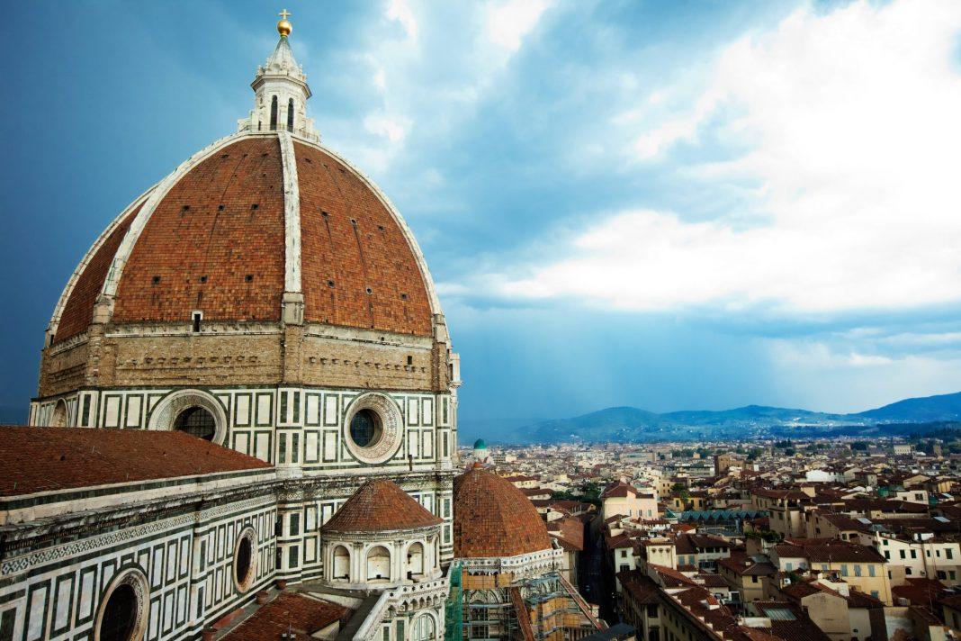 Es ist die Schönheit des Bauwerks dieser Cathedrale die einen zum Staunen bringt. Bildquelle: © Ilya Orehov / Unsplash.com