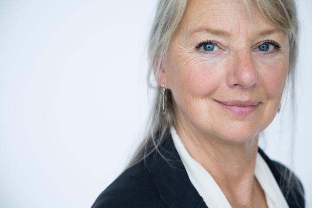Christiane Amini ist Autorin und Coach. Bildquelle: © Anne Domdey