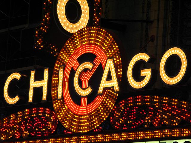 Das Musical Chicago kommt nach Düsseldorf!