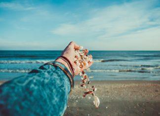 Eine letzte Reise? Die Sonne, der Strand und das Meer haben Marthe B. Kraft gegeben. Bildquelle: © Razvan Narcis Ticu / Unsplash.com