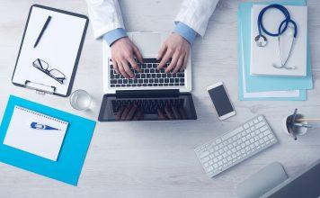 Der Ärztemangel fordert neue Wege, um dem Bedarf an Behandlungen gerecht zu werden. Einer dieser Wege könnte die Telemedizin sein. Bildquelle: Pixabay.de