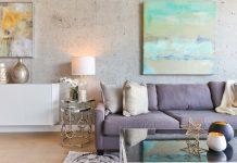 Vor allem in kleineren Räumen können Pastellfarben optisch für mehr Größe sorgen. Bildquelle: © Sidekix Media / Unsplash.com