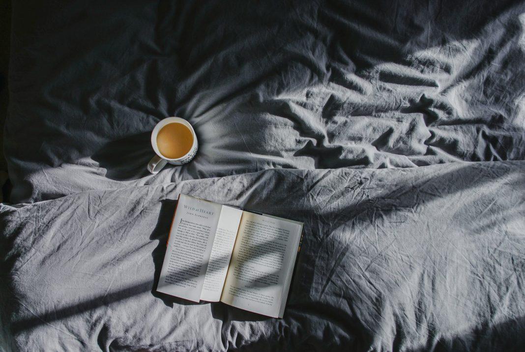 Ein gutes Buch kann man bei jedem Wetter genießen, daher erhalten Sie bei 59plus immer wieder tolle Leseempfehlungen. Bildquelle: © Toa Heftiba / Unsplash.com