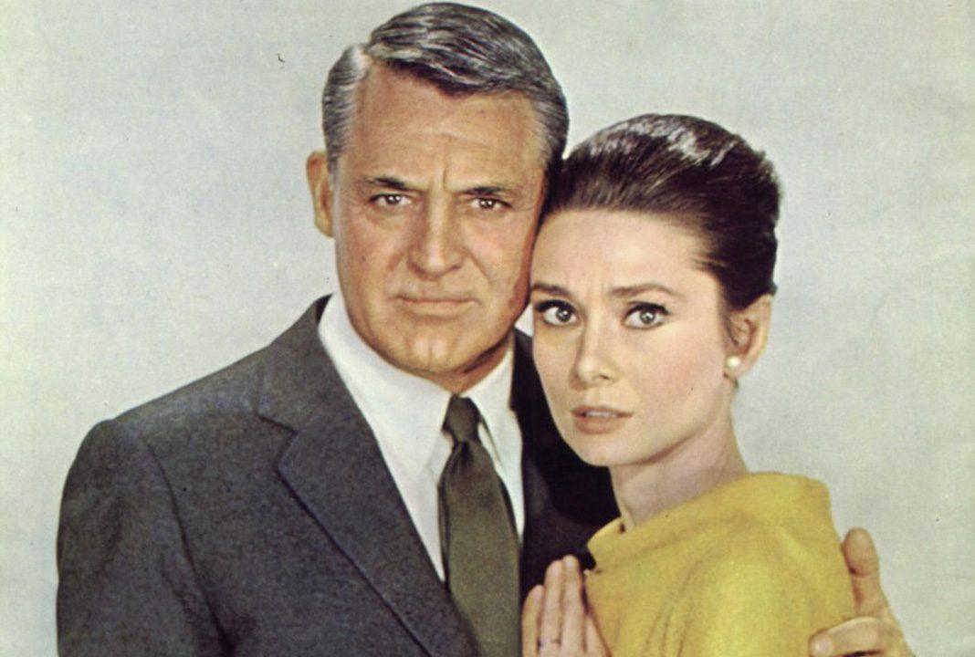 Grant und Hepburn - das Filmtraumpaar. Quelle: studiocanal home entertainment