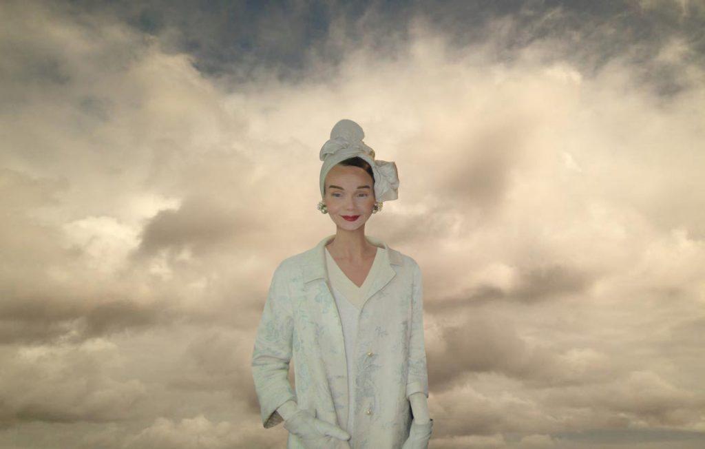 Vielseitig und abwechslungsreich, aber immer elegant ist das Erscheinungsbild von Britt Kanja. Bildquelle: Britt Kanja
