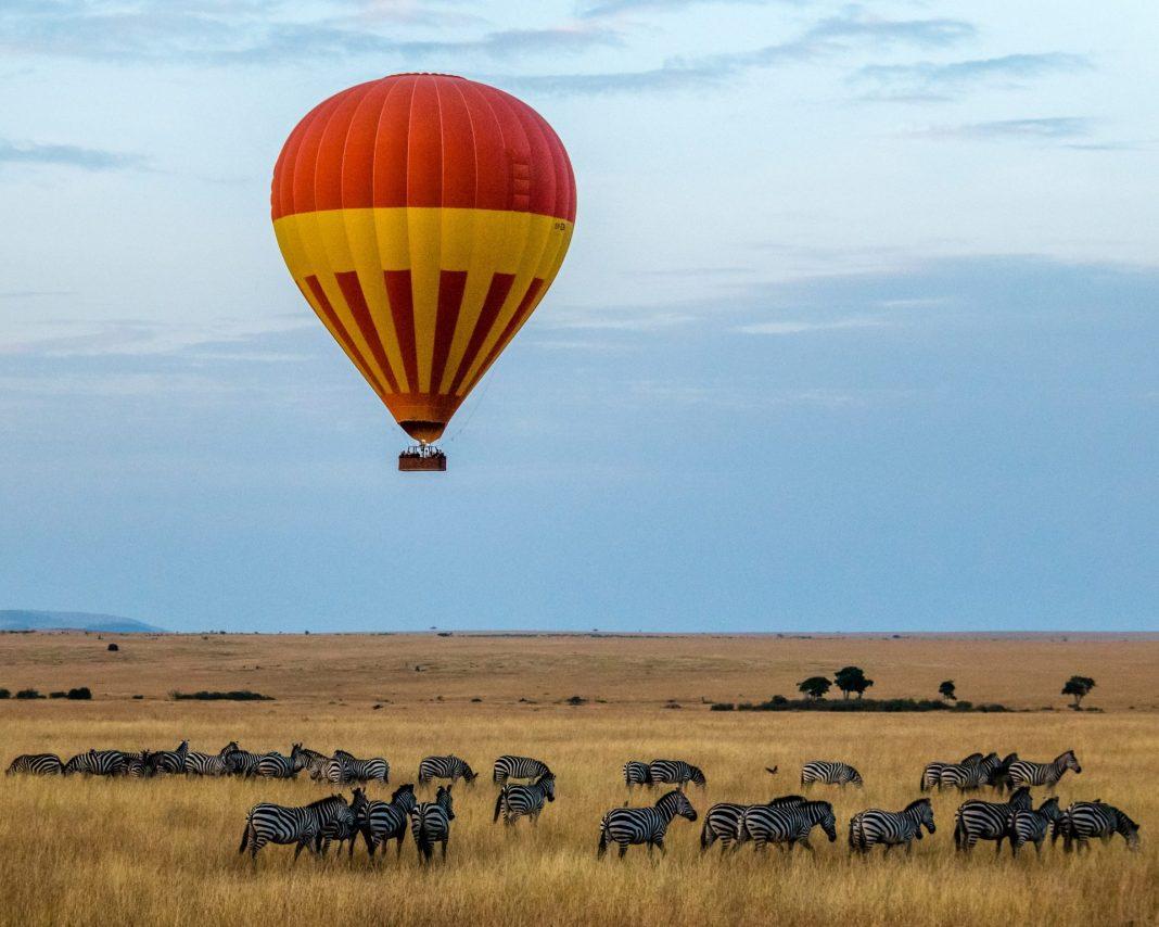 Barrierefreie Reisen sind auch in Afrika durchaus möglich und hier in Deutschland buchbar. Bildquelle: © Sutirta Budiman / Unsplash.com