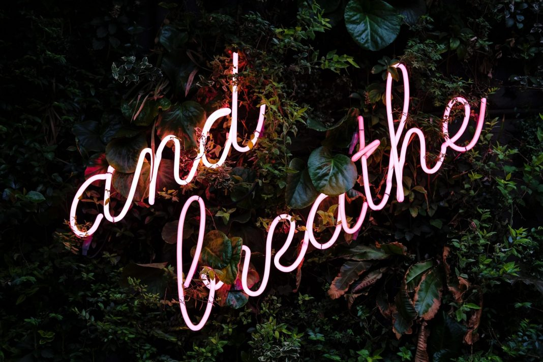 Im Laufe unseres Lebens verlernen wir leider viel zu häufig das richtige Atmen. Bildquelle: © Valeriia Bugaiova / Unsplash.com