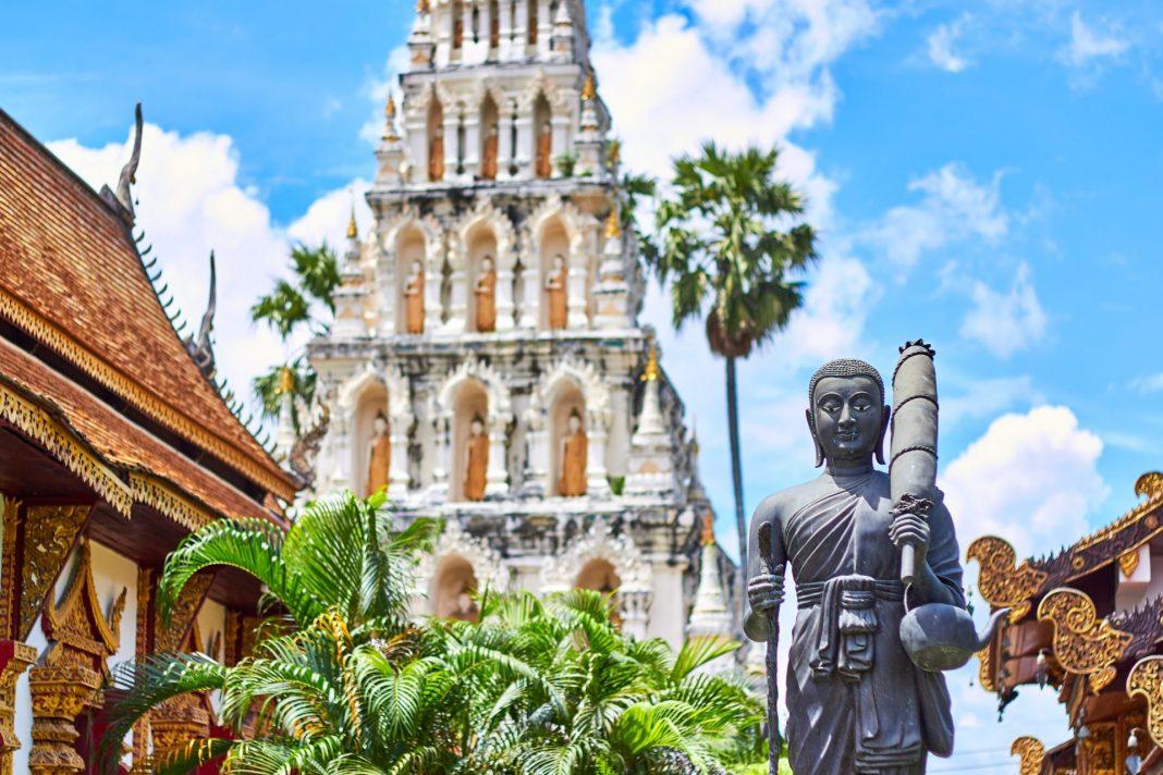 Thailand bietet die perfekte Kombination eines Kultur- und Strandurlaubes. Bildquelle: © Mathew Schwartz / Unsplash.com