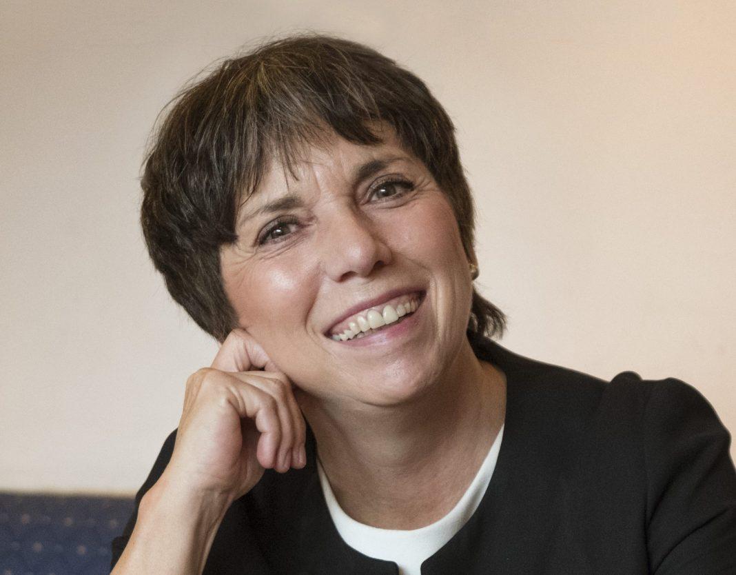 Margot Käßmann ist auch trotz der Aufgabe aller Kirchenämter noch lange nicht im