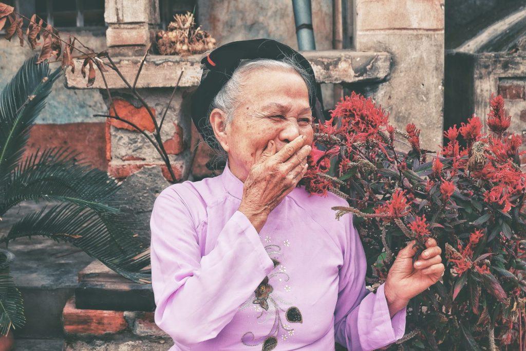 Glück ist für jeden ganz unterschiedlich definiert. Bildquelle: © Huyen Nguyen / Unsplash.com