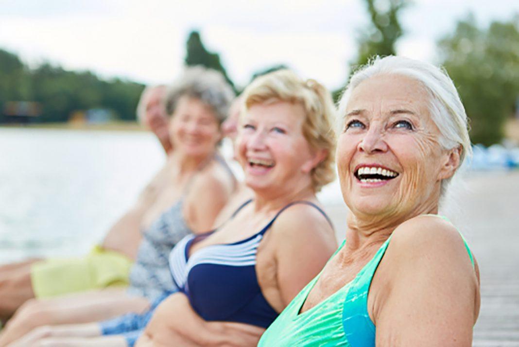 Eine gute körperliche Konstitution ist schon die halbe Miete um einen Operation gut zu überstehen. Bildquelle: © Shutterstock.com