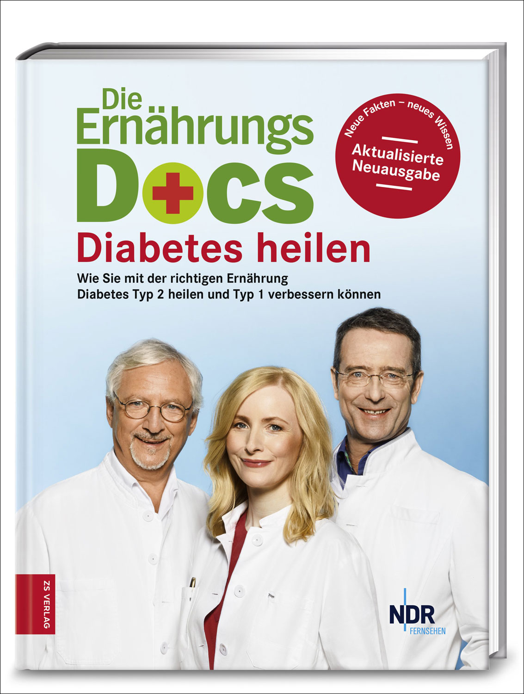 Ernährungs Docs Kontakt