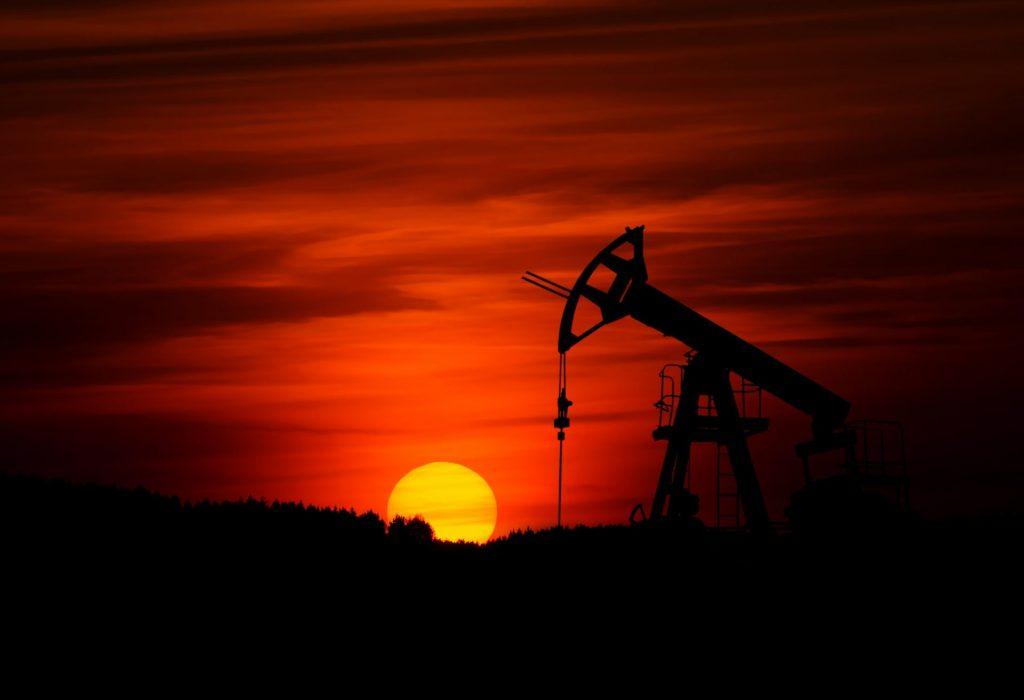 Nicht der Corona Virus, sondern viel mehr der Kampf um das Erdöl ist verantwortlich für die aktuelle Krise an den Finanzmärkten. Bildquelle: © Zbynek Burival / Unsplash.com