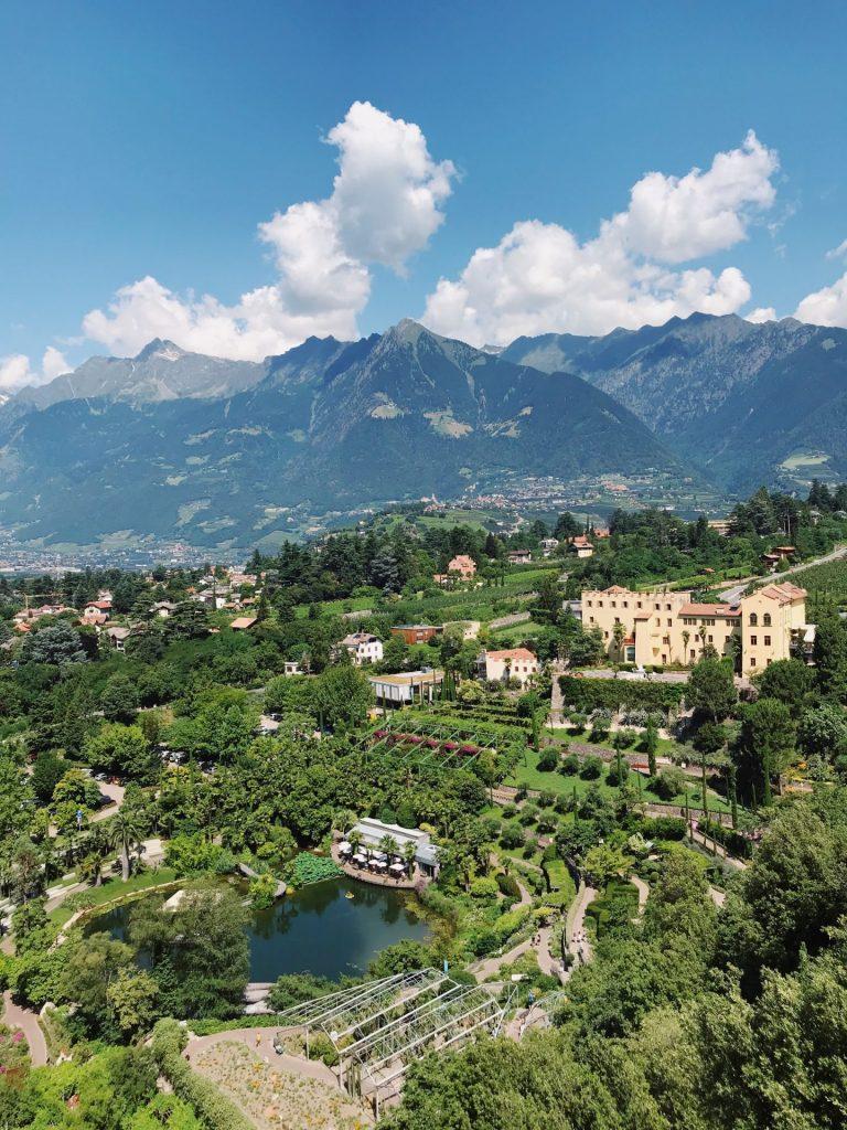 Bei einem Urlaub in Südtirol kommen Sie nicht nur kulinarisch auf Ihre Kosten. Bildquelle: © Reiseuhu / Unsplash.com