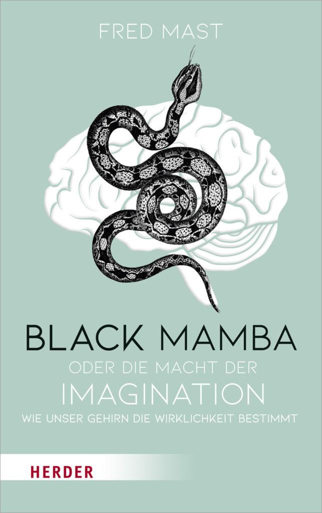 """""""Black Mamba"""" ist erschienen im Herder Verlag. Bildquelle: © Herder Verlag"""