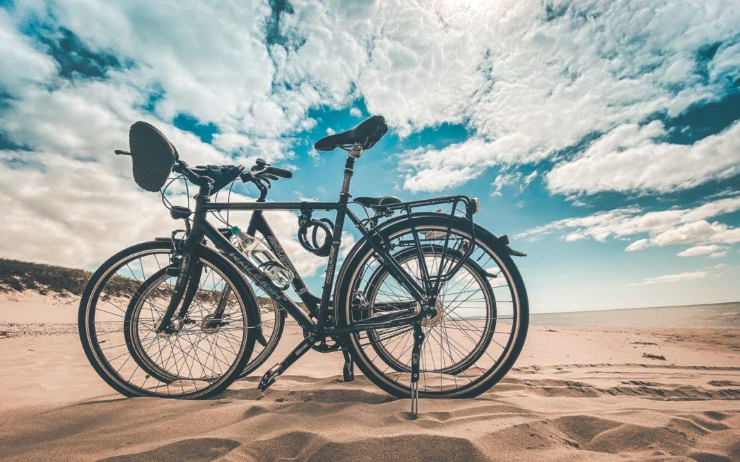 Wichtige Tipps für ein sicheres Radfahren. Bildquelle: © Dovile Ramoskaite / Unsplash.com