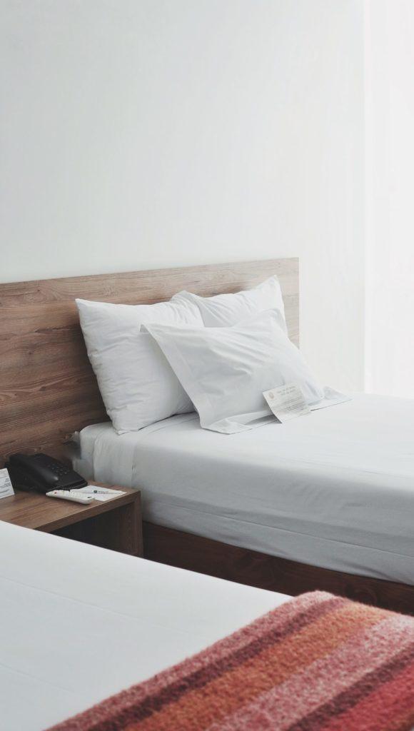 Viele Faktoren sind entscheidend für einen gesunden Schlaf. Bildquelle: © Gabriel Alenius / Unsplash.com